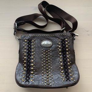 montana west purse Handbag Concealed HandgunHolder